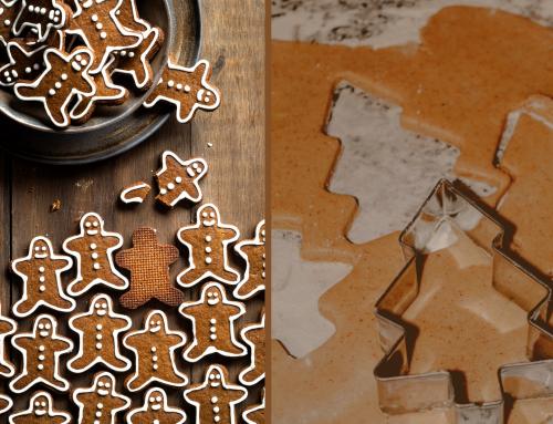 Коледа е символ на уюта и топлината на дома – създайте го!
