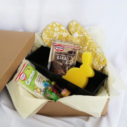 Великденска подаръчна кутия